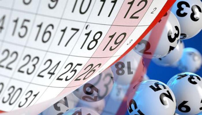 Chơi xổ số theo ngày tháng năm sinh